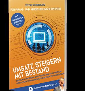 Sachbuch, Marketingberatung